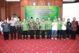 Optimalkan Potensi Perbatasan, Petani Kalimantan Harus Mandiri-Sejahtera