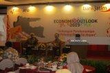Wali Kota Kediri Abdullah Abu Bakar dalam acara