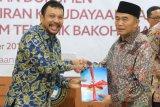 Kaltara Provinsi Pertama yang Selesaikan PPKD