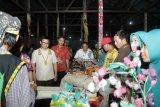 Ketika Gubernur Kaltara Jajal Tapal Batas Indonesia-Malaysia (3)