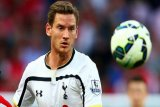 Jan Vertonghen tak perkuat Tottenham Hotspur akibat cedera