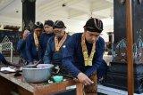 Gunung Kidul data senjata pusaka milik masyarakat
