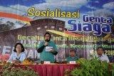 Sleman sosialisasikan Gerakan  Cinta Arsip Keluarga
