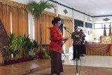 GKR Hemas resmikan Desa Wisata Budaya Gamol