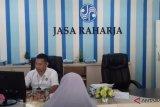 Jasa Raharja NTB bayar santunan Rp27,09 miliar