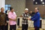 DPRD Kota Solok gelar studi tiru penataan PKL dan UMKM ke Jawa Barat