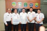 Siswa dan Guru di Kaltara Kumpulkan Bantuan Rp 247 Juta