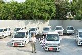 Suzuki mulai ujicoba purwarupa mobil listrik