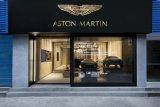 Mobil pertama pabrik Aston Martin Lagonda