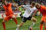 Timnas Jerman melempem di kompetisi UEFA Nations League