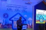 Bank Syariah Mandiri Palembang tingkatkan kredit KPR