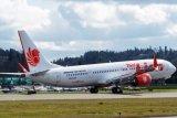 Mengenal pesawat B 737 Max 8