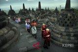 Kemenpar jual paket wisata Borobudur di Batam