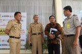 Pemkab Bantaeng MoU dengan KPP Pratama dan BPN