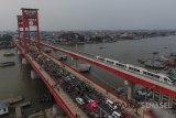 Waskita terima pembayaran proyek LRT Palembang senilai Rp2 triliun