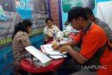 Ada pemeriksaan kesehatan gratis di Lampung Fair