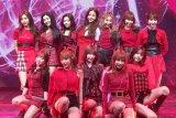 TWICE  tergeser IZONE sebagai girl group terlaris