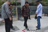 Revitalisasi trotoar Kotabaru Yogyakarta capai 80 persen