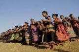 Menjalin persahabatan melalui festival Fulan Fehan