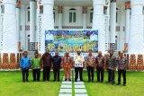 Pemprov Papua siapkan Rp4,2 miliar bantuan untuk Palu