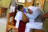 PT Maslapita gelar pengobatan gigi gratis di SDN Mawani dan SDN 2 Jaweten
