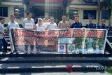 Pokjawan-IWO kumpulkan Rp12 juta untuk Palu-Donggala