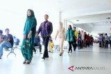 Jogja Bay gratiskan tiket pengunjung berpakaian batik