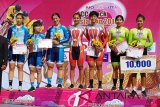 Pebalap sepeda BMX Elga Kharisma pilih jadi PNS di Jakarta