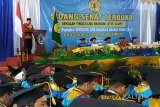Pemkab Kotim apresiasi kontribusi STIE Sampit
