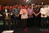 Deklarasikan Maulana, pendukung Jokowi-Ma'ruf ingin kampanye tanpa kebencian