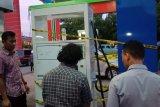 Ketahuan isi tangki mobil modifikasi, polisi tutup pompa premium SPBU di Pariaman