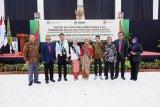 107 wisudawan Instiper diterima bekerja di perusahaan sawit