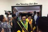 Anwar Ibrahim terpeleset lidah sebut nama Prabowo