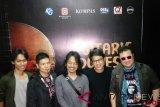 Gitaris Indonesia bersatu galang dana untuk Sulteng