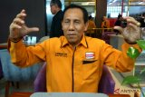 Bambang Raya: Sesama caleg Hanura jangan saling jegal