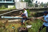 PDAM Tirta Antokan butuh Rp5 miliar perbaiki intake Sungai Balai Badak