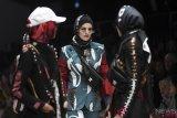 Hari ini ada lomba marathon hingga Jakarta Fashion Week