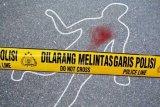 Begini kronologis penumpang ojol tewas tertabrak tronton di Jl Letjen S Parman Jakarta