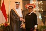 Arab Saudi mengumpulkan  pemimpin Arab atas serangan terhadap aset minyak