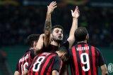 Milan terselamatkan gol penentu dari Rogmanoli