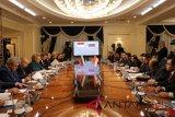 Vladimir Putin rencanakan bertemu Jokowi