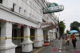 Jakarta Pusat fokus memberantas narkoba di Sawah Besar