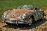 Porsche karatan ini dilelang, harganya ditaksir Rp2,2 miliar