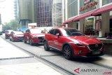 Mazda Power Drive 2018 beri kesempatan masyarakat jajal mobil terbaru Mazda