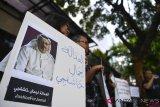 Uber sikapi kasus Jamal Khashoggi