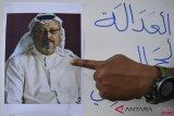 Pembunuhan  Wartawan Khashoggi masalah besar Turki-Arab Saudi