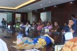 BI Papua-Bekraf dorong pengembangan desain noken