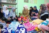 Tenaga ahli bakal dampingi pengrajin Palembang
