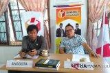 Bawaslu Manado awasi perekaman KTP-el di Lapas-Rutan