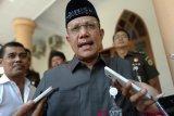 Kejati Sulsel Salat gaib korban Lion Air